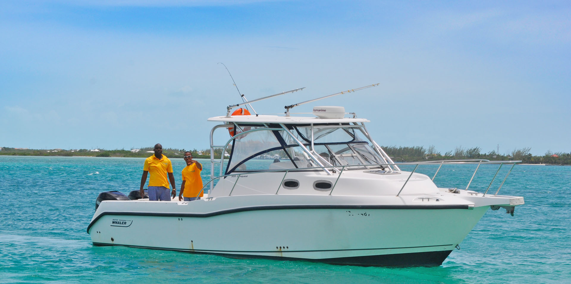 turks and caicos discovery tours